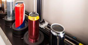 SpecMetrix promising food & beverage technology solution