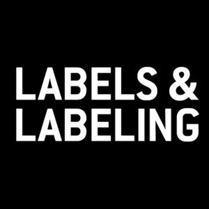 Labels and Labeling Logo